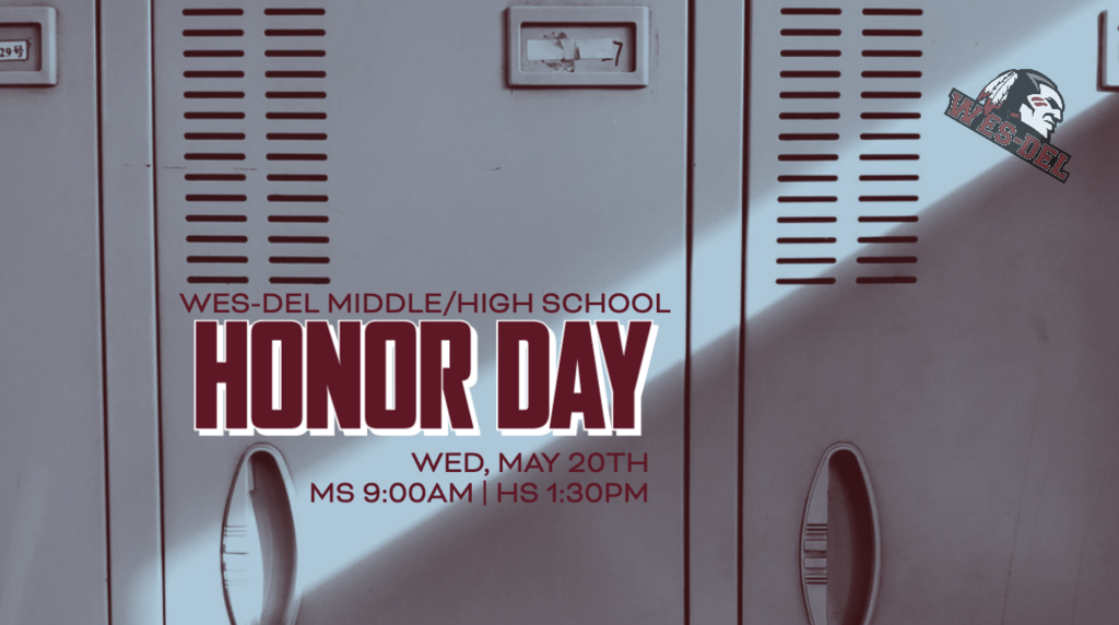 Honor Day 2020